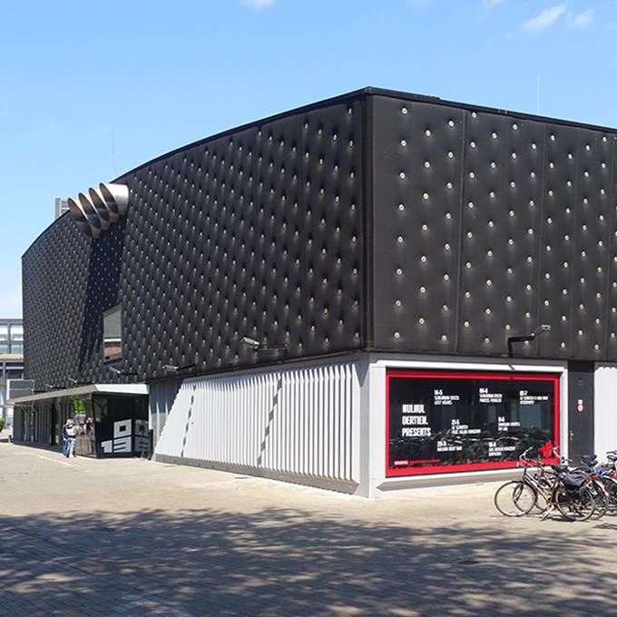 B&B-Tilburg, Popcentrum 013