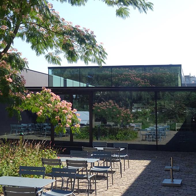 B&B-Tilburg De Pontmuseum