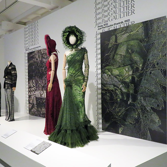 B&B-Tilburg The Art of Lace Textile Museum Tilburg