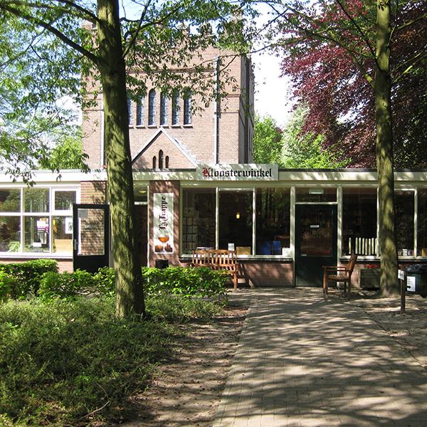 B&B-Tilburg Abbey shop Koningshoeven La Trappe