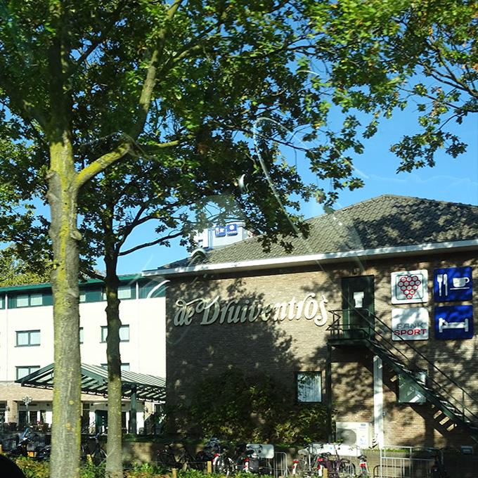 B&B-Tilburg Best Western Hotel De Druiventros, Berkel Enschot