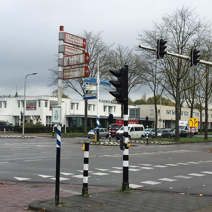 B&B-Tilburg Hotel Postelse Hoeven