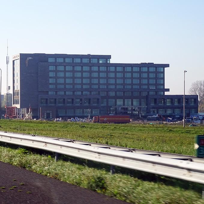 B&B-Tilburg Van der Valk Hotel Tilburg