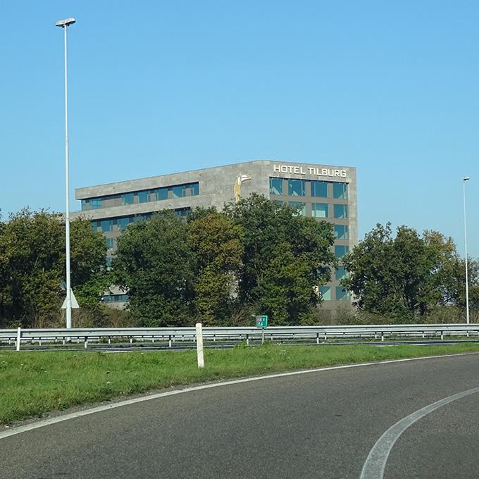 B&B-Tilburg Hotel Tilburg