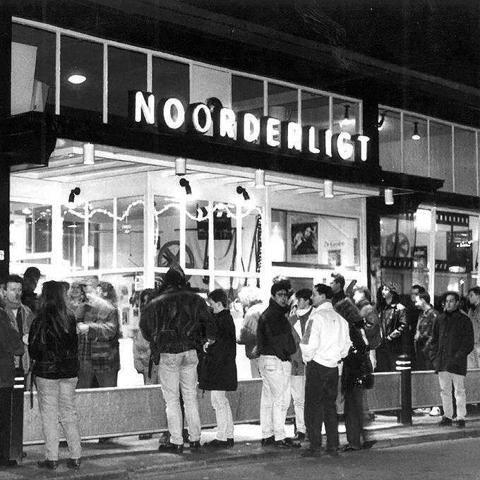 B&B-Tilburg, How it all began 013 Noorderligt