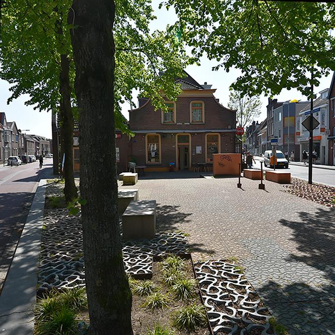 B&B-Tilburg, In the footsteps of Young Vincent van Gogh, Den Engel